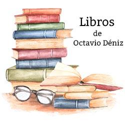 Libros de Octavio Déniz
